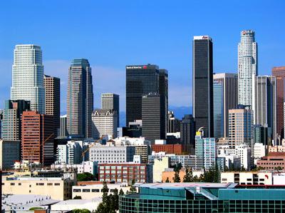 Springsteen Los Angeles