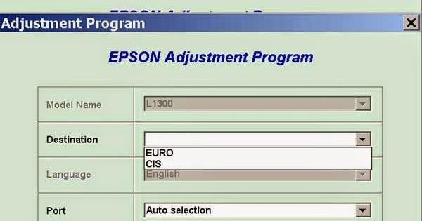 Epson l1300 wic reset utility v 2 06 keygen idm