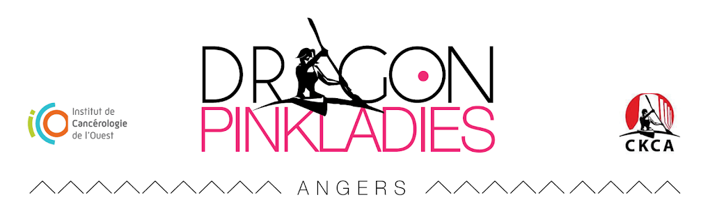 Dragon Pink Ladies Angers