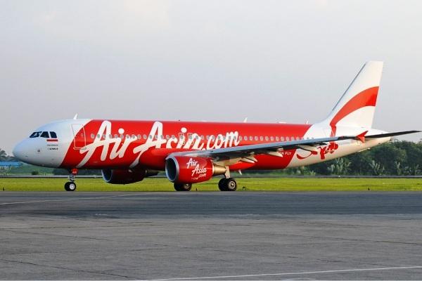 Indonesia AirAsia. ZonaAero