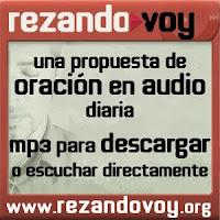 REZANDO VOY (ORAR EN MP3)