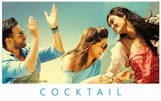 Filme Indiene Cocktail (2012)
