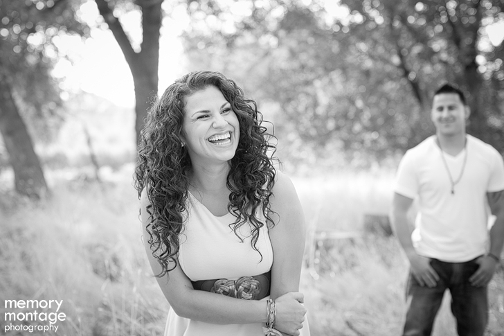 engagement photos yakima
