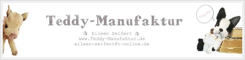 Teddy-Manufaktur