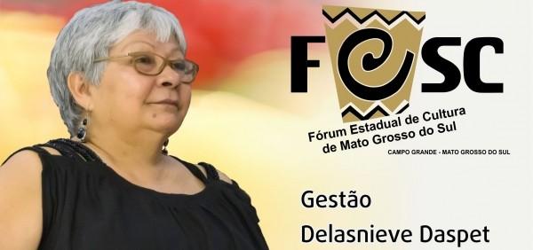Gestão Delasnieve Daspet