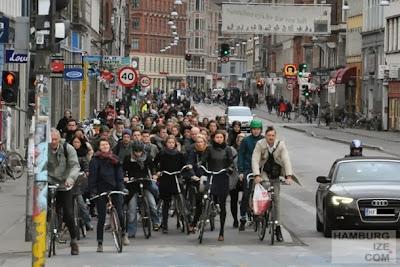 Kopenhagen, Norrebrogade