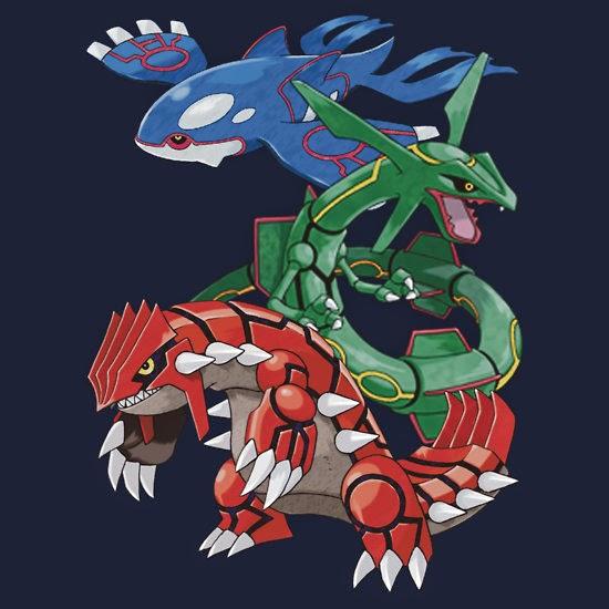 Lin 39 s gaming blog nostalgeek pokemon rubin saphir for Boden pokemon