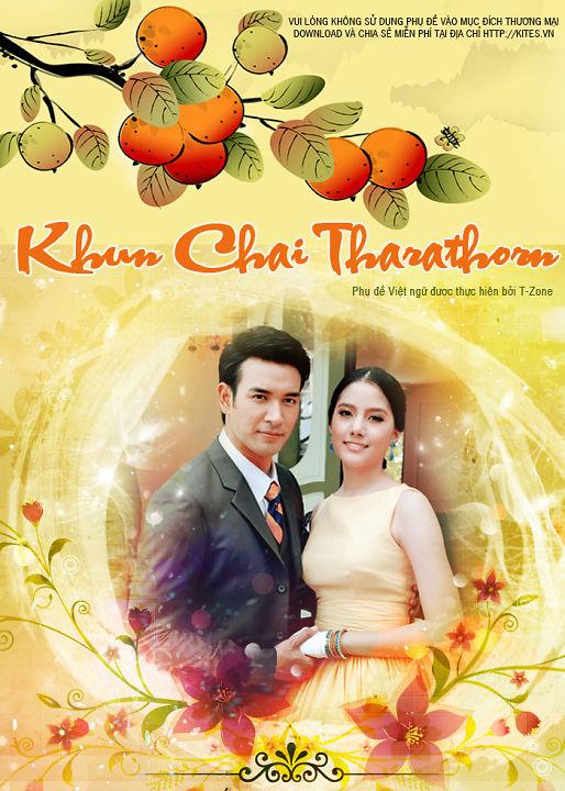 Năm Anh Em Khun Chai Taratorn (2013) (10 Tập) Phụ Đề Việt