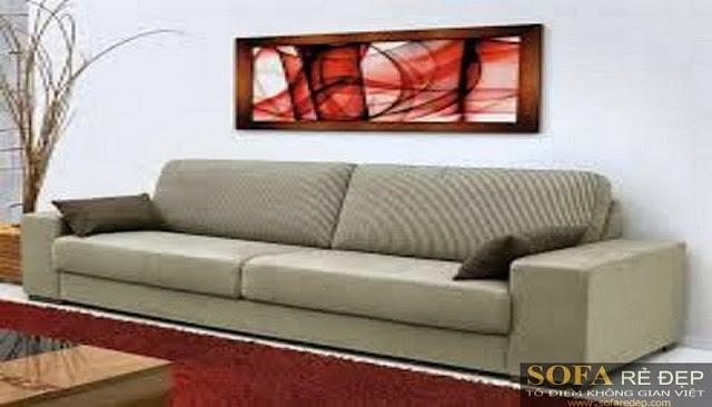 Sofa băng dài D042