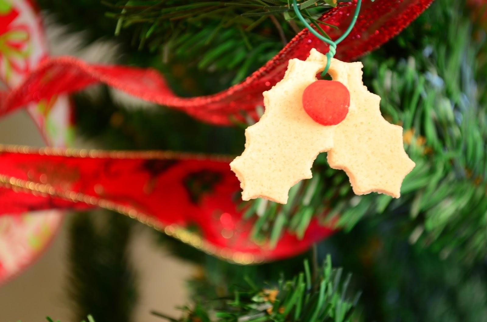 The Practical Mom: Salt Dough Christmas Ornaments