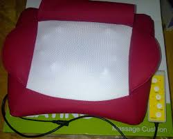 jual Bantal Pijat Infrared Heating Massage Cushion JZL gratis ongkir