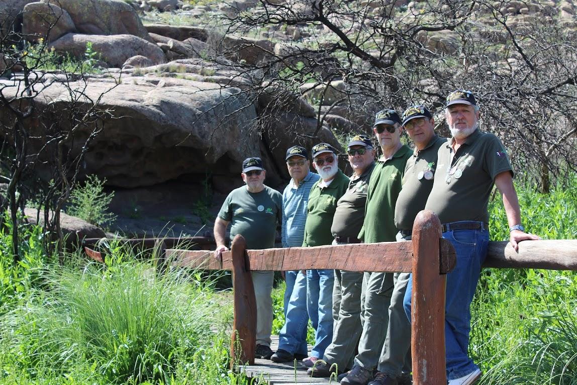 2º Encuentro Radial Anual de Parques Nacionales