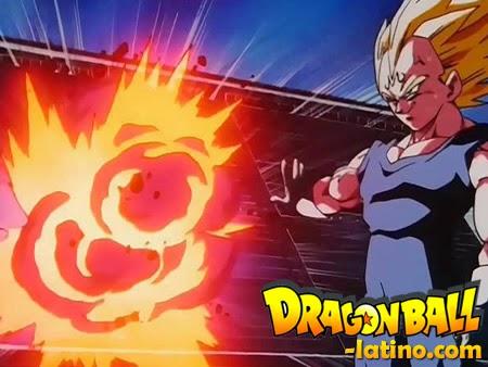 Dragon Ball Z capitulo 229