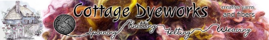 Cottage Dyeworks