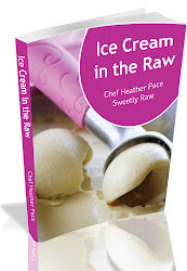 Ice Cream in the Raw