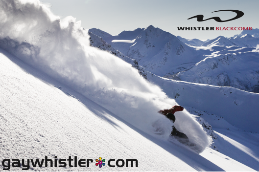 Gay Whistler Ski Week Gayweekends