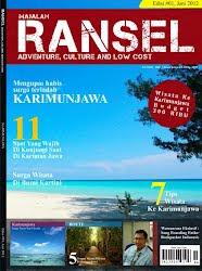 Majalah Ransel