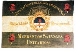 ¡Viva la Confederación!