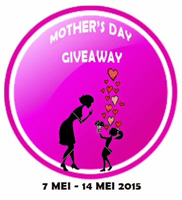 Segmen Mother's Day Giveaway by Anil Wanina