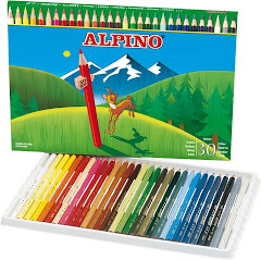 Colores ALPINO
