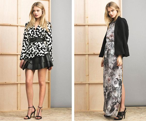 moda joven Formula Joven el Corte Inglés falda mini y vestido