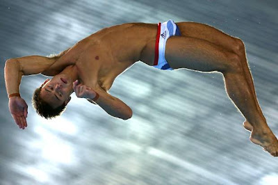 Tom Daley picture diver