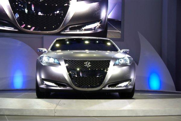 Car 7 2012 Suzuki Kizashi Specs And Review
