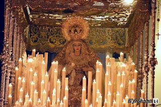 Virgen del Rosario de Alcalá de Guadaira