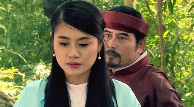 Hình ảnh phim Trần Trung Kỳ Án