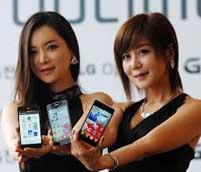 Aneka Fitur Terunggul Dari LG Optimus G