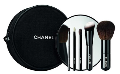 Chanel Libre Synthetic de Chanel Fall 2019 Makeup Collection