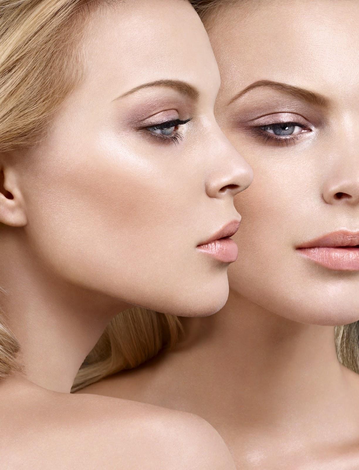 moda de las cejas casi invisibles tras depilar las cejas asi de forma