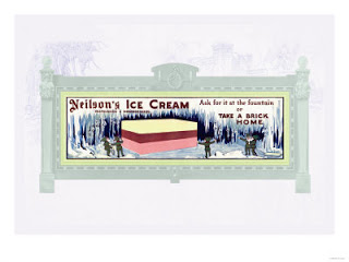 Remember Neilsons Ice Cream?
