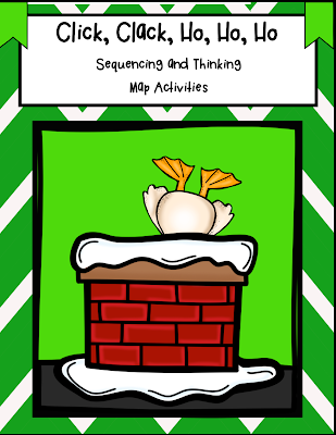 https://www.teacherspayteachers.com/Product/Click-Clack-Ho-Ho-Ho-Sequencing-and-Thinking-Map-Activities-2247714