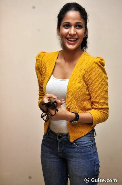 Lavanya Thripati latest photo shoot- Tollywood Gallery