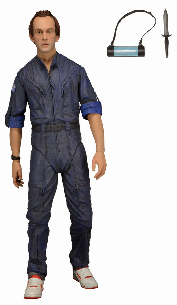 NECA - Aliens Series 3 - Bishop figure