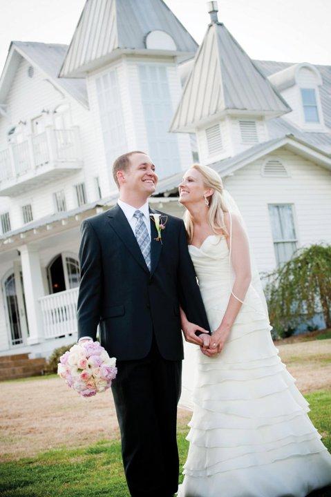 ALABAMA WEDDINGS MAGAZINE REAL WEDDING FEATURE - The White Room ...