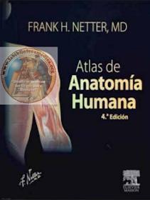 Netter Atlas de Anatomía Humana