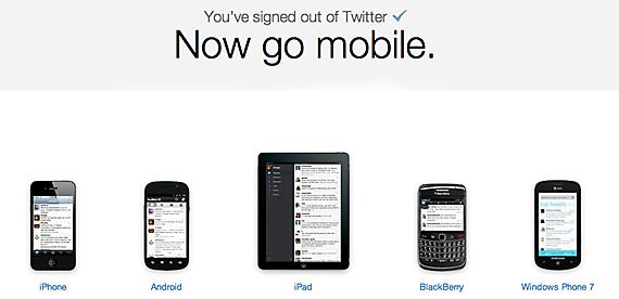 Twitter pregateste un upgrade important al aplicatiei pentru iPhone