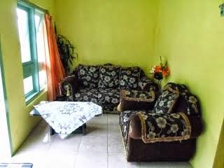 Villa Alexa / Homestay Anggun 2 di Bromo