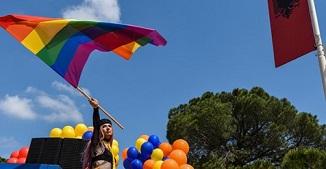 """După Germania, Albania interzice """"terapiile de conversie"""" ale homosexualilor"""