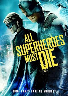 Ver online:All Superheroes Must Die (Vs) 2011