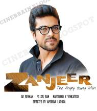 Zanjeer-2013  movie
