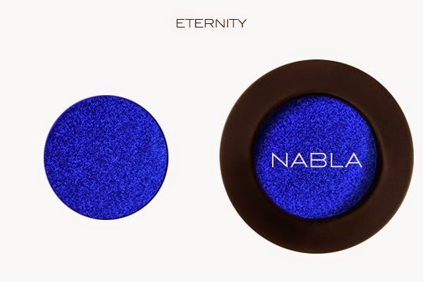nabla genesis eternity