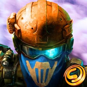 Battlefield Combat: Genesis [MOD] - andromodx