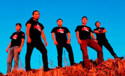 Аравт (Aravt), Melodic Folk Death Metal from Mongolia