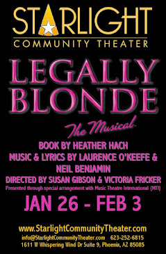 Starlight Community Theater presents...