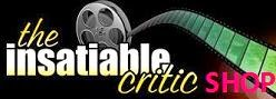 LOVE the Insatiable Critic? Check out my new shop!