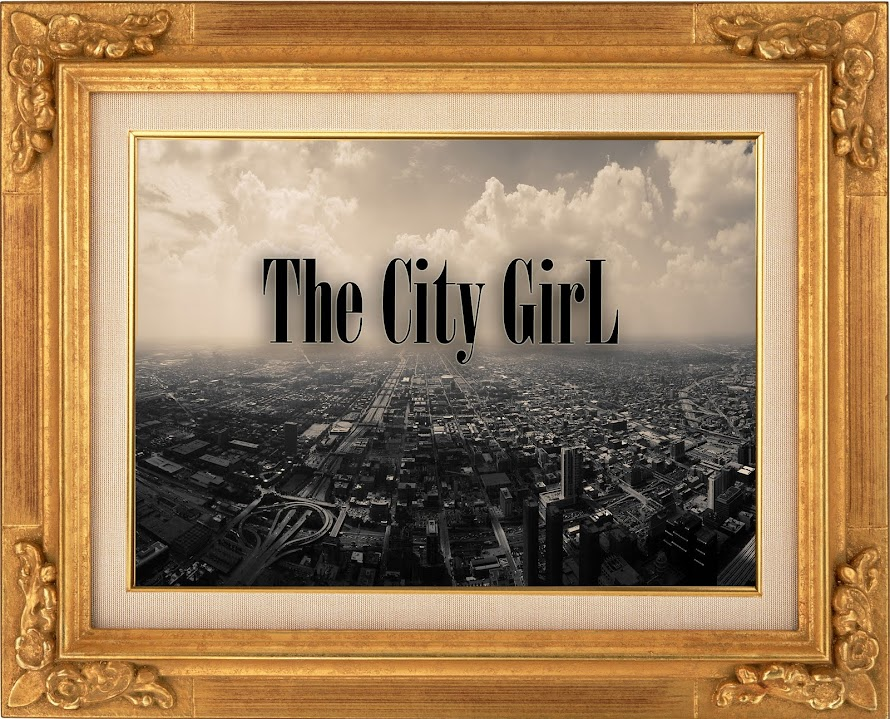 The City GirL