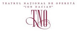 """Teatrul Naţional de Operetă """"Ion Dacian"""""""